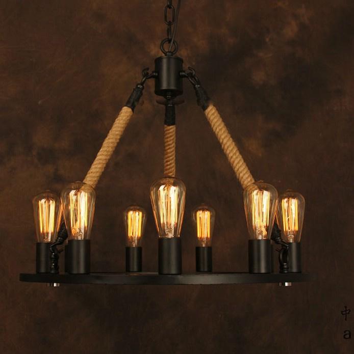 Noir plafond suspendu achetez des lots petit prix noir for Lampe suspendu noir