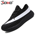 2016 Hot Spring Fashion Designer Men Shoes Casual Flats World Popular West Lace Up Men Casual