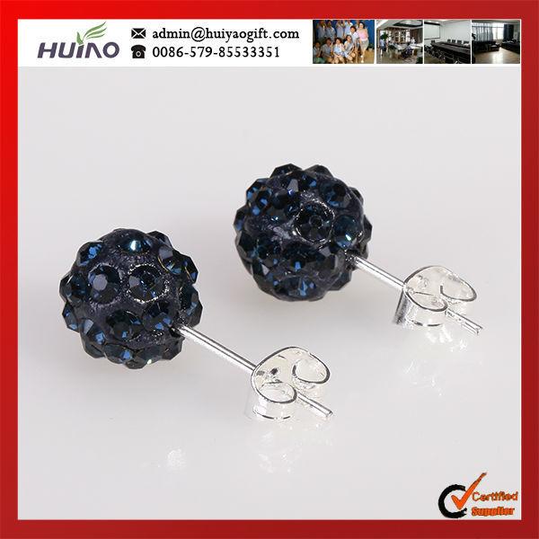 HY-6634 STUD EARRING (11)