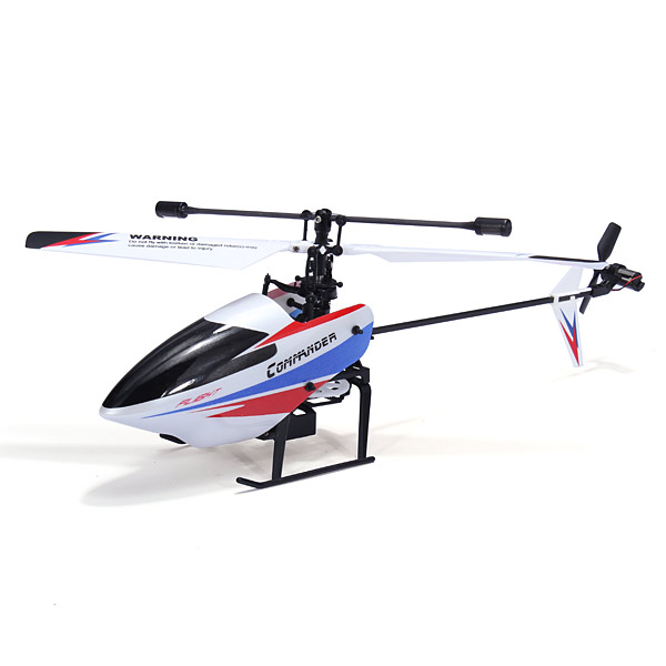 WLtoys V977 Power Star X1 6CH 2.4G Brushless RC Helicopter New Original Package MODE1