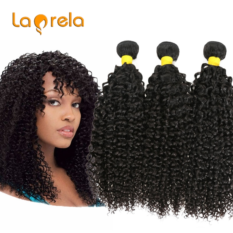 7a unprocessed virgin hair curly wave hair weave 3 bundles cheap brazilian wave hair human hair extension free shipping<br><br>Aliexpress