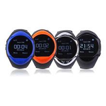 Смарт-чехол часов ZGPAX PG88 GPS трек наручные SmartWatch анти-потерянный SOS mp3-плеер GSM SIM карты телефон дистанционное слушать рф-подслушиванием трекер