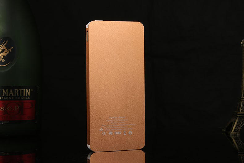 Power Bank 12000mAh External Battery Portable Charger Mobiles Powerbank for iphone 5 6 ipad huawei xiaomi