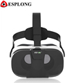 Hot sale Xiaozhai BOBOVR Z4 3D VR glass Virtual Reality Headset 3D Private Theater with Headphone For 4.0- 6.0 inch Smartphone