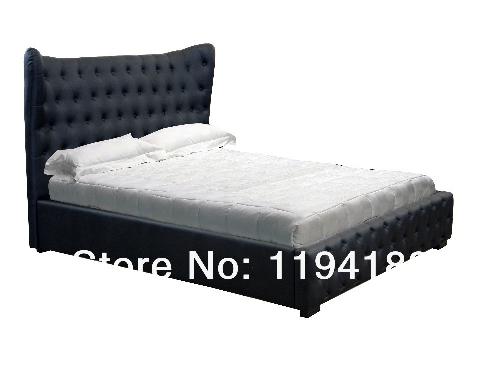 King Bed Frame 1000 x 743