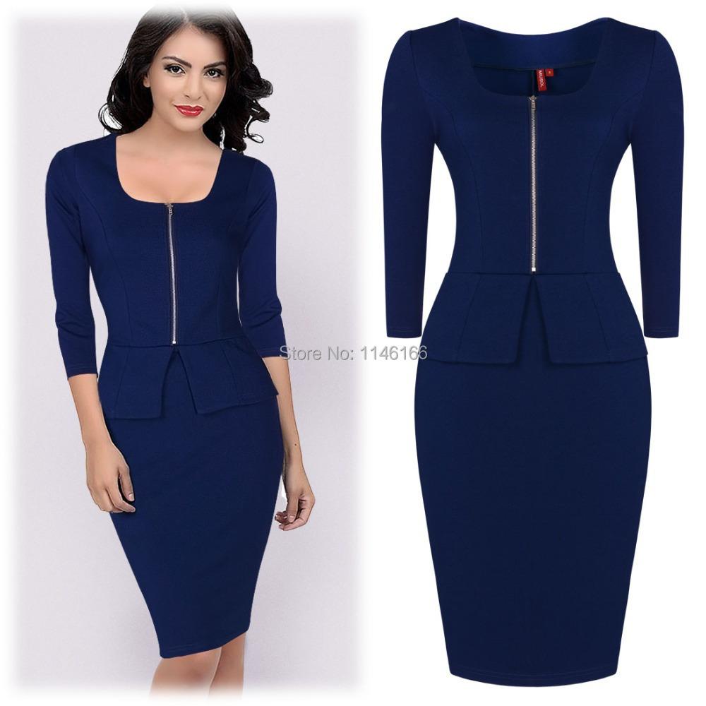 Женское платье MIUSOL 3/4 Bodycon sm/xxl 3165 женское платье miusol sumber bodycon dresss sm xxl 0006
