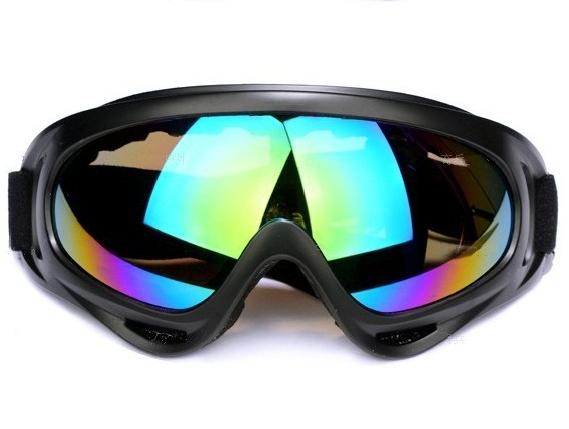 New 2014 Skiing Eyewear ski Glass Goggles 5 Colors Available Snowboard goggles men women Snow glasses ski googles fashion(China (Mainland))