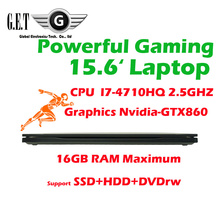 4th Generation Haswell I7 4700MQ/4800MQ/4900MQ 15.6 inch game Laptop notebook computer  super ultrabook  1920*1080