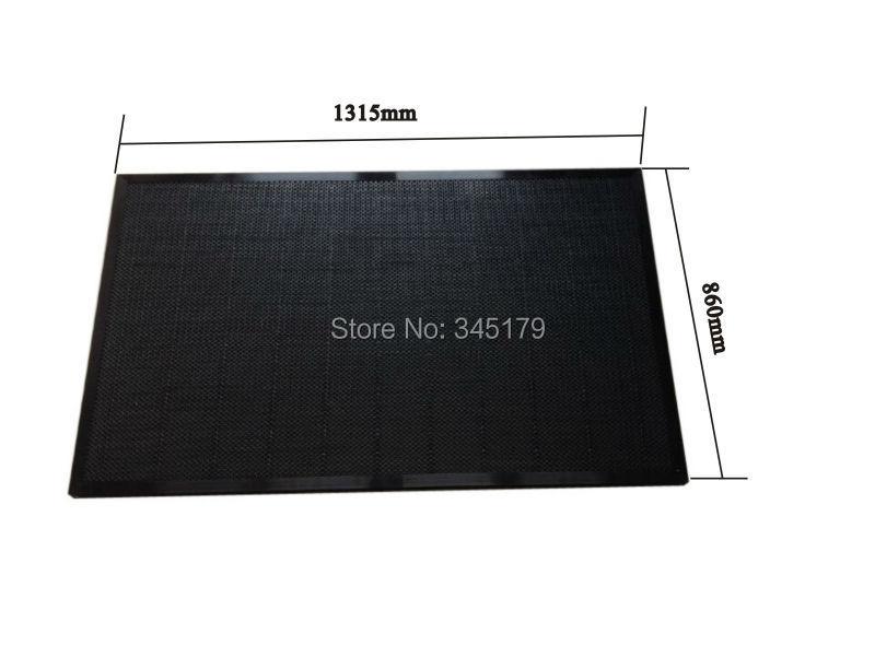 honeycomb table 1315mm X 860mm Co2 laser engrave machine work platform - ShangHai SeaLing Co.,LTD store