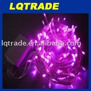 2011 Christmas Gift/10Pcs Wholesale Price of Festival Decoration Lights/LED String Light/Decoration LED lights10 meters 100bead