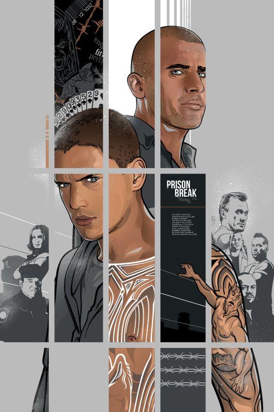 Кадры из фильма кино американский тюрьма