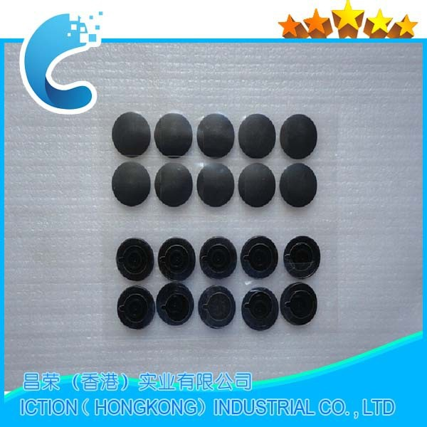 """Rubber Feet For Macbook Pro A1278 A1286 A1297 13/"""" 15/"""" 17/"""" 1pc Replacement"""