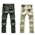 Factory direct outdoor soft shell pants for hiking camping mountaineering Combat pants