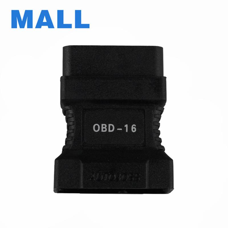 100% Original Main OBD Connector Of Autoboss V30(China (Mainland))