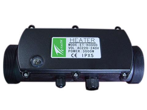 Здесь можно купить  E-Think ET-H3000 HeatSmart spa hot tub heater Ethink ET-H3000 IPX5 improved based on IPX7  Бытовая техника