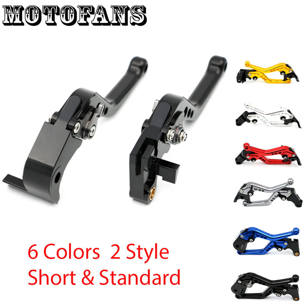 Motofans CNC Motorbike Brake Clutch Levers Adjuster KTM 990 SuperDuke 05 06 07 08 09 10 11 12 690 Duke 2008 2009 2010 2011
