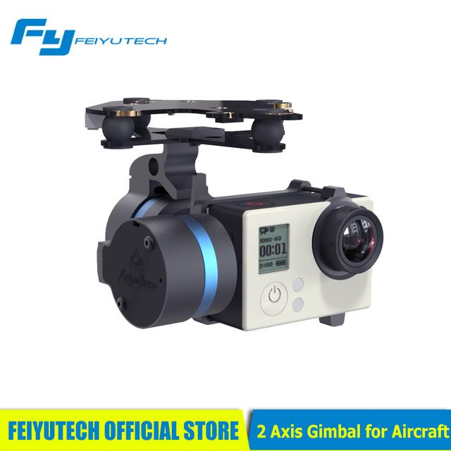 Feiyutech 2-Axis Brushless Gimbal for drones  / UAV