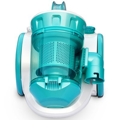 Puppy horizontal vacuum cleaner d-968 vacuum cleaner dust collector