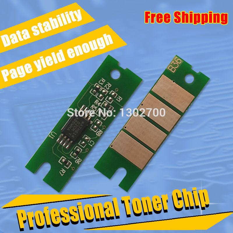 SP-150HE sp150he Toner Cartridge Chip For Ricoh Aficio sp-150 sp-150SU sp-150w sp150SUw sp 150su power refill reset 408010 1.5K(China (Mainland))