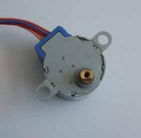 24BYJ slowdown stepper motor, 24BYJ slowdown permanent magnet stepper motors(China (Mainland))