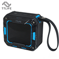 TTLIFE Mini Bluetooth Speaker Portable Waterproof Wireless Stereo Speaker for iPhone Xiaomi Outdoor Sports Travel Bicycle