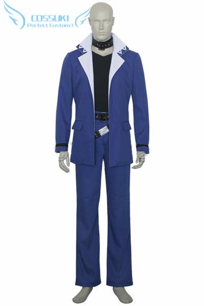 Yu-Gi-Oh! Little Yugi Show Uniform Cosplay Costume ,Perfect Custom For You !