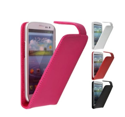 2014 Special Vertical Open leather case Cover ZTE Leo Q1 V765M Phone - Shenzhen Tmasung 3C Accessories store