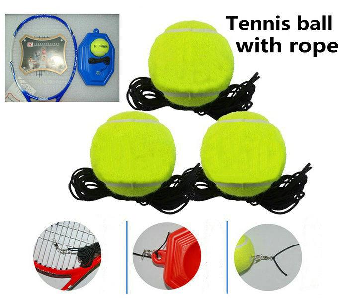 Теннисные мячи из Китая