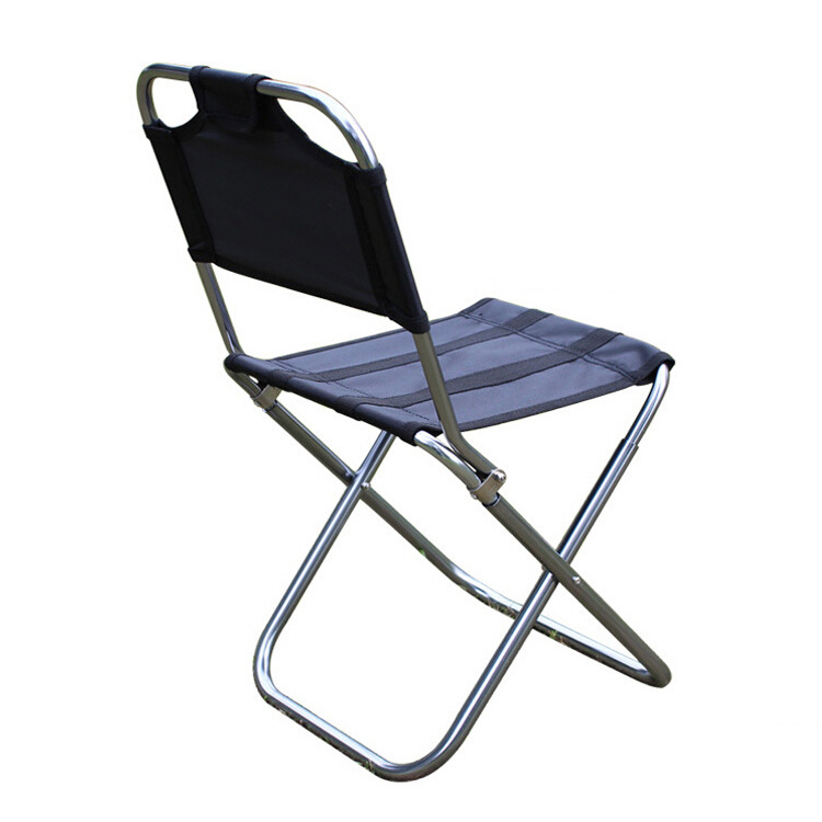 New light breathable folding chair fishing chairs portable outdoor beach sunb