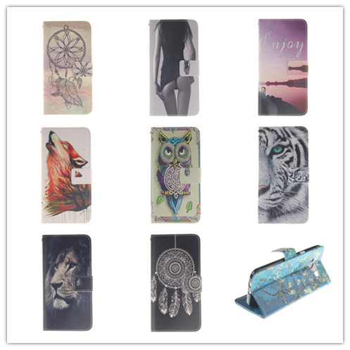 Luxury Magnetic Stand Wallet Pouch Flip PU Leather Phone Case Samsung Galaxy A8 Soft TPU Back Covers Card Holder  -  APbest Electronic Store store
