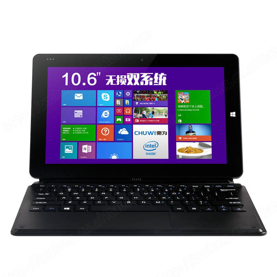 In Stock Chuwi Vi10 Dual Boot Windows 8 1 10 6 Inch 32GB 2GB Tablet Pc