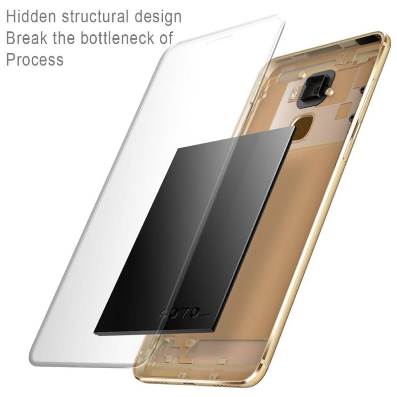 Original Letv LeEco Le Pro 3 Mobile Phone RAM 4/6GB ROM 32/64GB Snapdragon 821 Quad Core 5.5″ 4070mAh 4G Fingerprint Smartphone