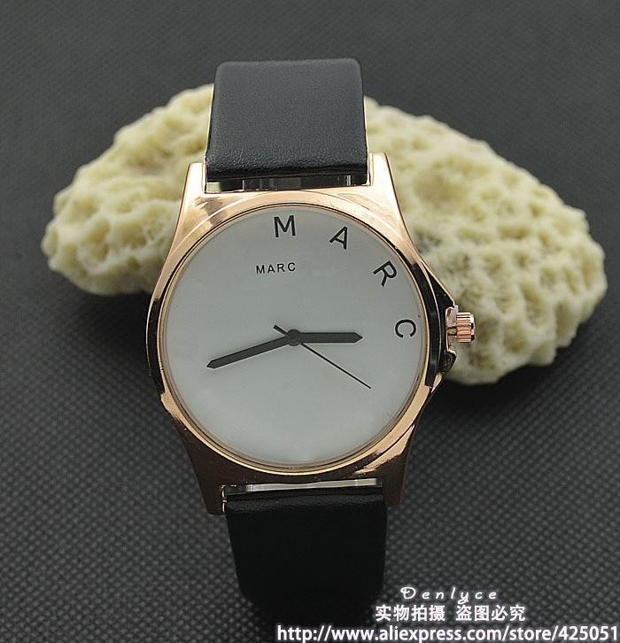 Black-Free-shipping-wholesale-sale-promotion-Luxury-Famous-M-Design-Brand-MJ-Women-men-Watch-Fashion-Quartz