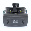 Google Cardboard VR Gear Virtual Reality 3D Mobile Phone 3D Glasses 3D Movies Games With Resin