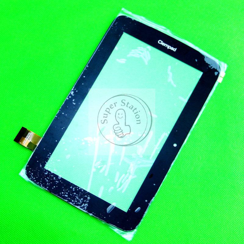 7 «clempad clementoni планшета сенсорный экран