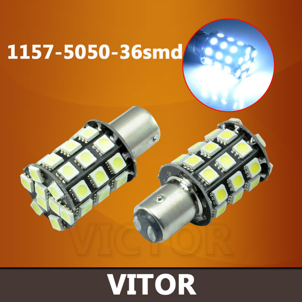 Задние фонари 1157 64 SMD car turn light 2 X Canbus 1157 5050 36 SMD #lf62b/1 лампа osram h7 55w px26d night breaker unlimited 64210nbu 02b 64210nbu hcb 2 штуки