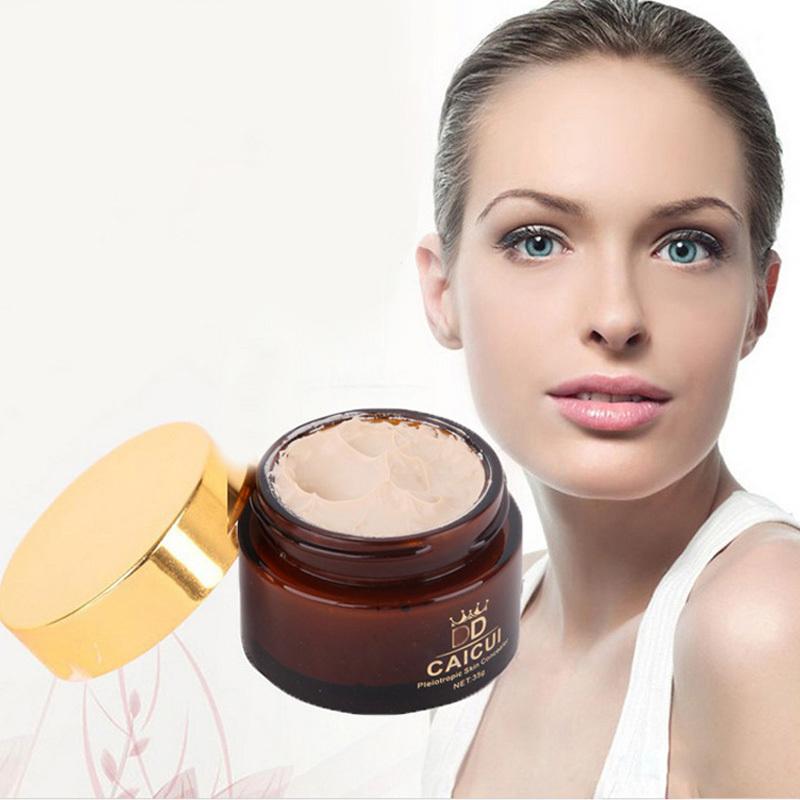 Makeup Face Care DD Cream Cosmetics Liquid Foundation,Beauty Moisturizing Make , Concealer Nutritious - Love Beauty Ltd. store