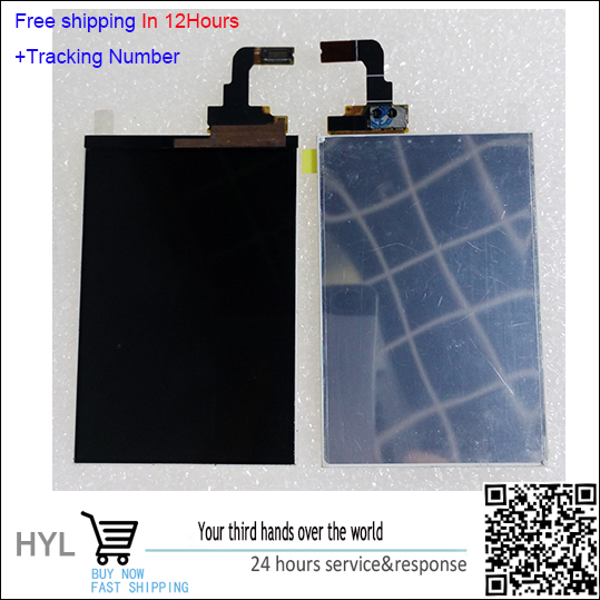 100% Original New Test ok For iphone 3G LCD Display Panel Screen +tracking Code,in stock!Fast shipping(China (Mainland))