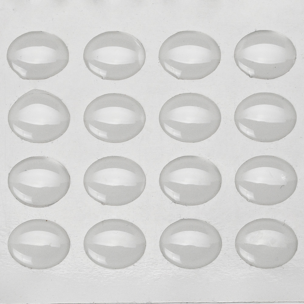 12*15 mm Clear Epoxy Stickers Oval Adhesive Cabochon 3D Effect Clear Epoxy Stickers Domes 200 pcs-10050925(China (Mainland))