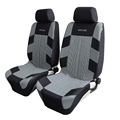 AutoCare Car Front Seat Covers Universal fit the most of vehicle Gray Blue Red 3 Colors