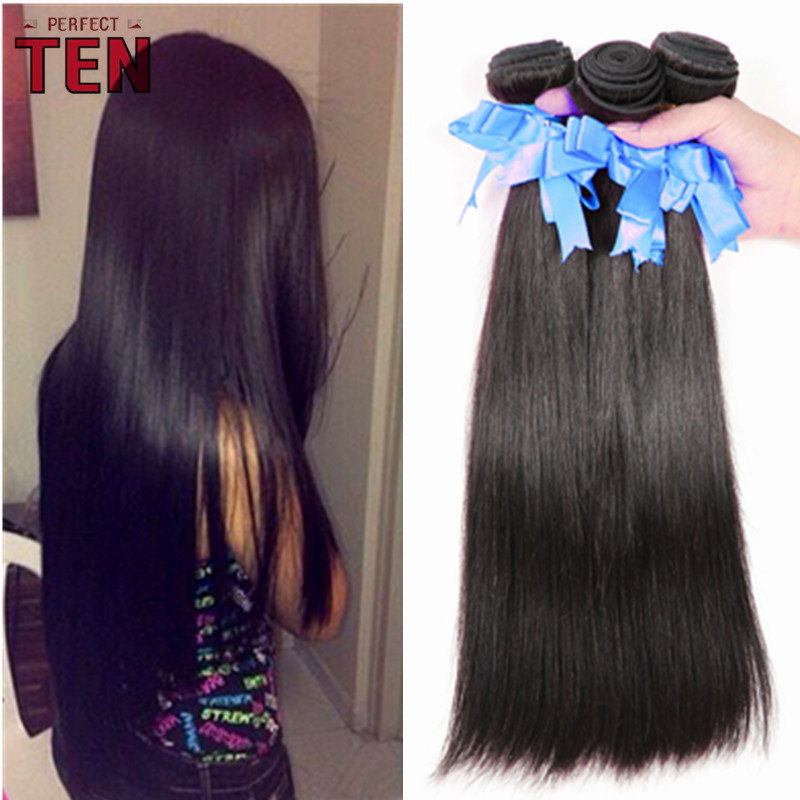 6A virgin brazilian straight hair 2pcs lot aliexpress human hair extensions rosa hair products brazilian virgin hair straight <br><br>Aliexpress
