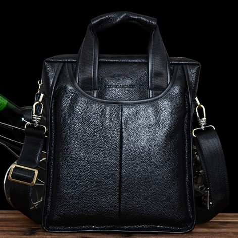 Фотография 2016 new design brand bags,men messenger genuine leather bags mens briefcase vintage handbag for men