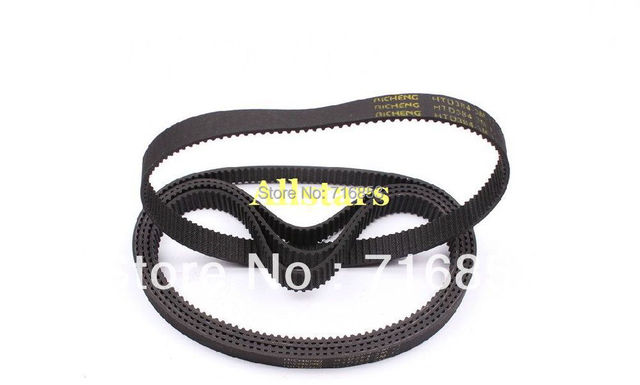 Free Shipping Brand New Electric Scooter Replacement Drive Belt 405-3M-12 (405-3M/12)