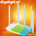 Original English version WIFI Router 300Mbps 2 4G Universal wi fi Repeater 25Dbi high gain 802