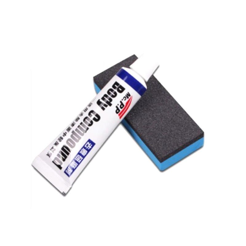 Mc308 кузова соединение вставить комплект Fix it Pro ясно для удаления царапин краска уход авто полировка шлифовальный скреста автомобиля