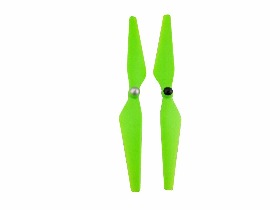 2 Pairs / Set DJI Phantom 3 RC Drone Accessories 9450 Propeller for CX-20 CX20 / XIRO Xplorer Drone Propeller Blades Spare Parts
