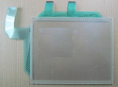 Фотография DHL/EMS 4 sets New for good quality HMI A970GOT-TBA-B Touchscreen Glass