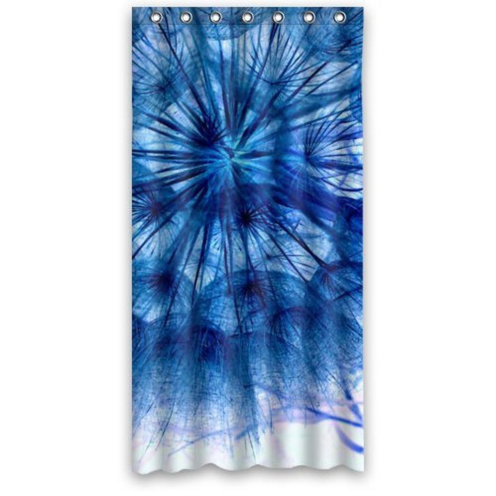 Abstraite rideaux promotion achetez des abstraite rideaux for Rideau de douche tissu impermeable