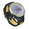 Sunroad 5ATM Water Proof Digital Outdoor Sports Watch Men s Watch EL Backlight Compass Pedometer Watch
