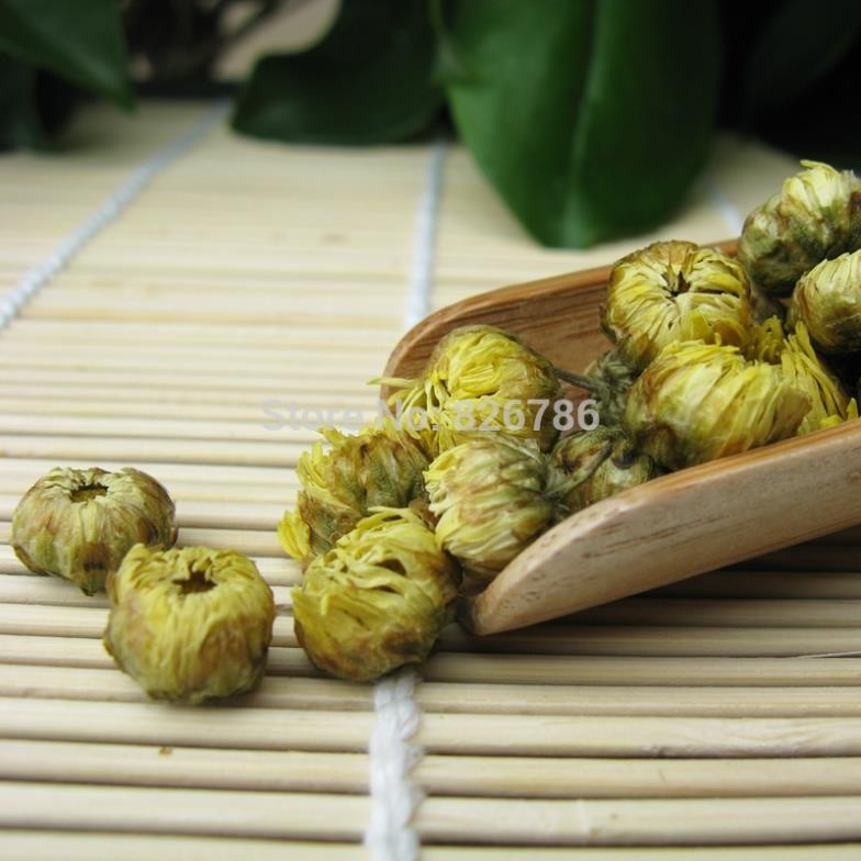 50g top grade chrysanthemum tea 100 pure natural blooming flower tea to keep away heat relaxed